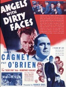 Angels with Dirty Faces - poster (xs thumbnail)