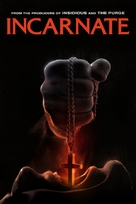 Incarnate - Movie Cover (xs thumbnail)