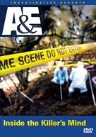 """""""Investigative Reports"""" - DVD cover (xs thumbnail)"""