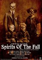 Spirits of the fall - Movie Poster (xs thumbnail)