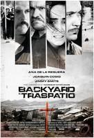 Traspatio, El - Movie Poster (xs thumbnail)
