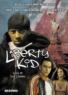 Liberty Kid - Movie Cover (xs thumbnail)