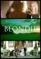 Blondie - Swedish Movie Poster (xs thumbnail)