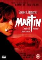 Martin - British Movie Cover (xs thumbnail)
