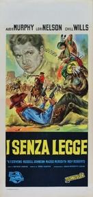Tumbleweed - Italian Movie Poster (xs thumbnail)