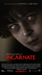 Incarnate - Movie Poster (xs thumbnail)