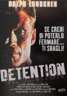 Detention - Italian Movie Cover (xs thumbnail)