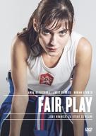 Fair Play - Czech Movie Cover (xs thumbnail)