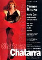 Chatarra - Spanish poster (xs thumbnail)