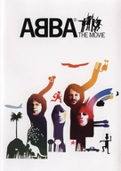 ABBA: The Movie - DVD movie cover (xs thumbnail)