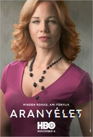 """Aranyélet"" - Hungarian Movie Poster (xs thumbnail)"