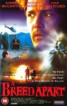 Perfect Assassins - British Movie Cover (xs thumbnail)