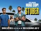 Stuber - British Movie Poster (xs thumbnail)