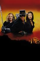 The Mask Of Zorro - Key art (xs thumbnail)