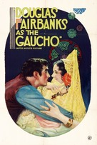 The Gaucho - Movie Poster (xs thumbnail)