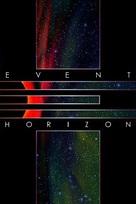 Event Horizon - DVD movie cover (xs thumbnail)