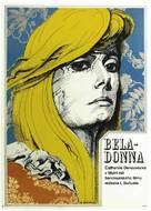 Belle de jour - Czech Theatrical poster (xs thumbnail)