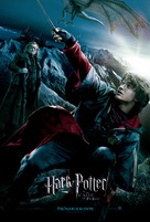 Harry Potter and the Goblet of Fire - Argentinian Movie Poster (xs thumbnail)