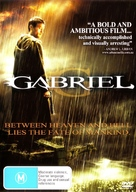 Gabriel - Australian Movie Cover (xs thumbnail)