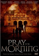 Pray for Morning - DVD cover (xs thumbnail)