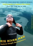 Big River Man - Movie Poster (xs thumbnail)
