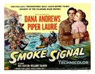 Smoke Signal - Movie Poster (xs thumbnail)