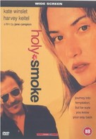 Holy Smoke - DVD cover (xs thumbnail)