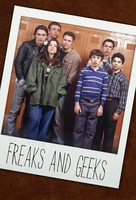 """""""Freaks and Geeks"""" - Movie Poster (xs thumbnail)"""