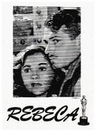 Rebecca - Spanish Movie Poster (xs thumbnail)