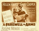 A Farewell to Arms - Movie Poster (xs thumbnail)