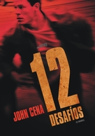 12 Rounds - Argentinian Movie Cover (xs thumbnail)