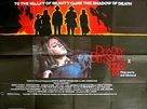 Deadly Blessing - British Movie Poster (xs thumbnail)