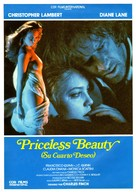 Love Dream - Spanish Movie Poster (xs thumbnail)