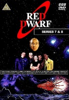 """Red Dwarf"" - Movie Cover (xs thumbnail)"