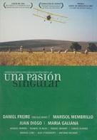 Pasión singular, Una - Spanish Movie Poster (xs thumbnail)