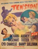 Tension - Movie Poster (xs thumbnail)