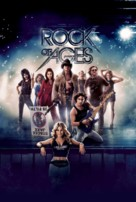 Rock of Ages - Danish Movie Poster (xs thumbnail)