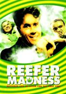 Reefer Madness - DVD cover (xs thumbnail)