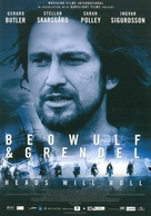 Beowulf & Grendel - Movie Poster (xs thumbnail)