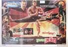 Bloodsport - Thai Movie Poster (xs thumbnail)