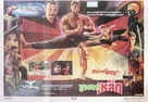 Bloodsport - Thai Movie Poster (xs thumbnail)