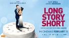 Long Story Short - Australian Movie Poster (xs thumbnail)