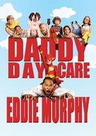 Daddy Day Care - DVD movie cover (xs thumbnail)