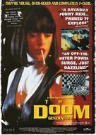 The Doom Generation - Australian Movie Poster (xs thumbnail)