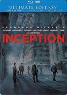 Inception - French Movie Cover (xs thumbnail)