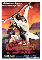 The Wicked Die Slow - Italian Movie Poster (xs thumbnail)