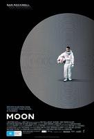 Moon - Australian Movie Poster (xs thumbnail)