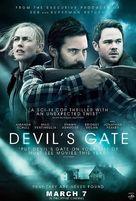 Devil's Gate - Philippine Movie Poster (xs thumbnail)