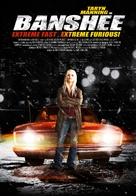 Banshee - German Movie Cover (xs thumbnail)