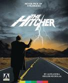 The Hitcher - British Movie Cover (xs thumbnail)